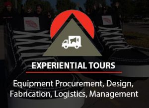 EXPERIENTIAL TOURS