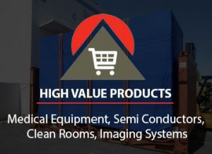 High Value Products