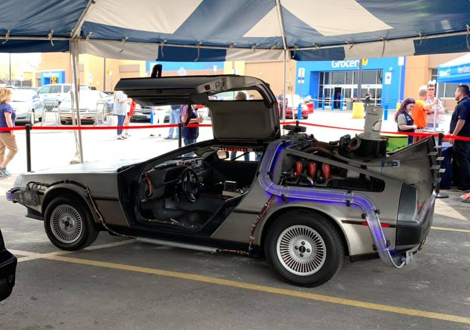 Transporting Cool Cargo: Hollywood's Hottest Cars on Tour